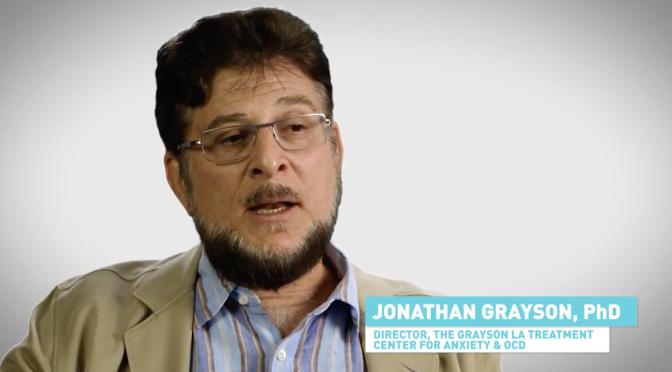 Dr.Jonathan Grayson